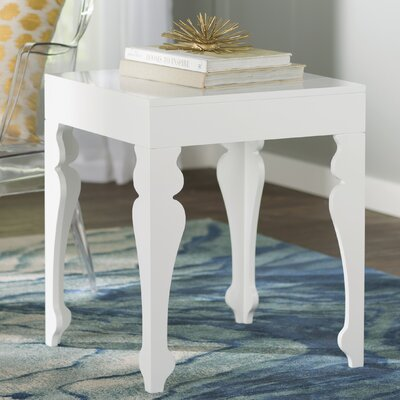 Leo End Table