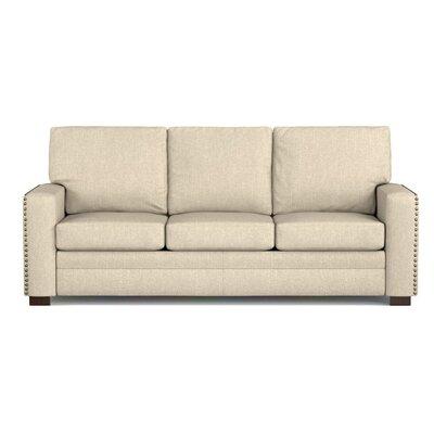 Blanchett Sofa Upholstery: Barley Tan
