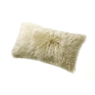 Brookhill Lumbar Pillow Color: Linen