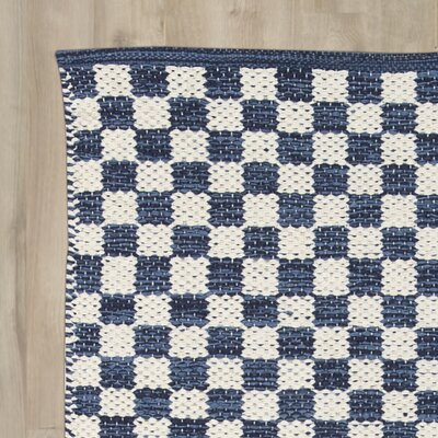 Paltrow Blue/White Area Rug