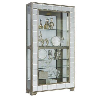 Leland Curio Cabinet