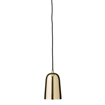 Carolina 1-Light Mini Pendant