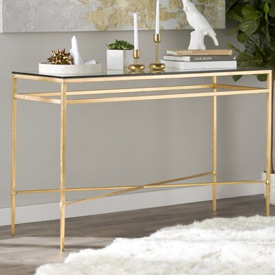 Beachmont Console Table