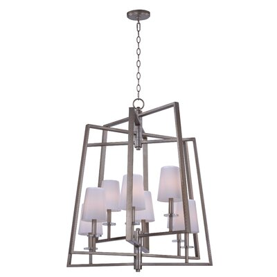 Villers 8-Light Foyer Pendant