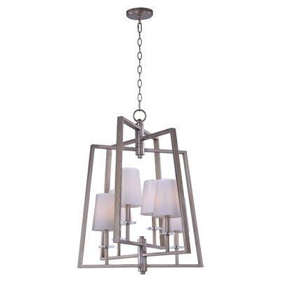 Villers 6-Light Foyer Pendant