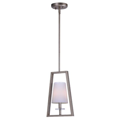 Villers 1-Light Mini Pendant