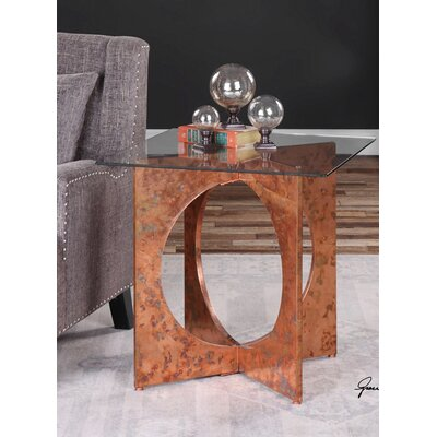 Berradi End Table