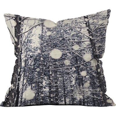 Blake Indoor/Outdoor Throw Pillow Size: Large
