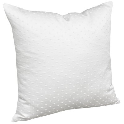 Rhode Dot Cotton Throw Pillow