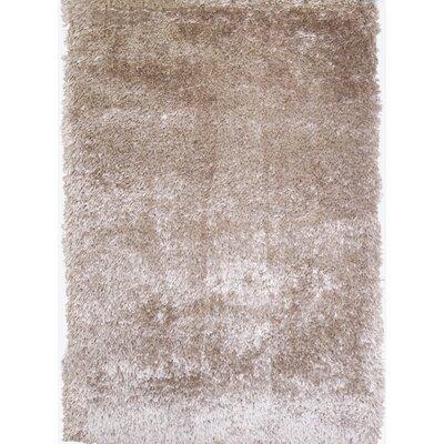 Wamont Beige Area Rug Rug Size: 33 x 47