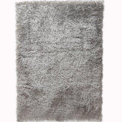 Gramann Gray Area Rug Rug Size: 33 x 47