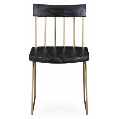 Goncalvo Solid Wood Dining Chair
