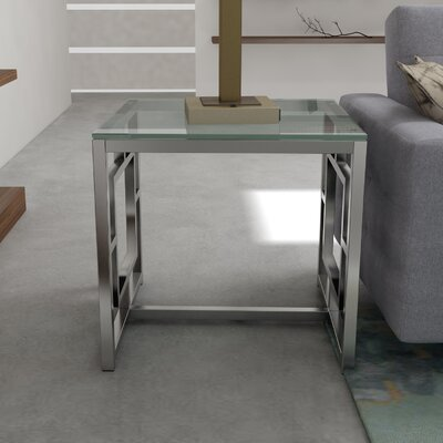 Alvar End Table