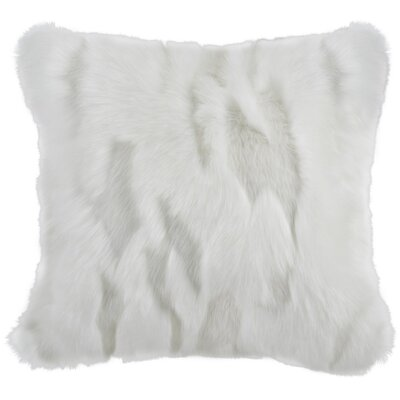 Krenwik Textured Throw Pillow