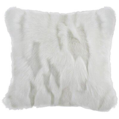 Krenwik Textured Throw Pillow