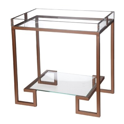 Weyler End Table
