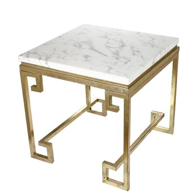 Leonaldo End Table