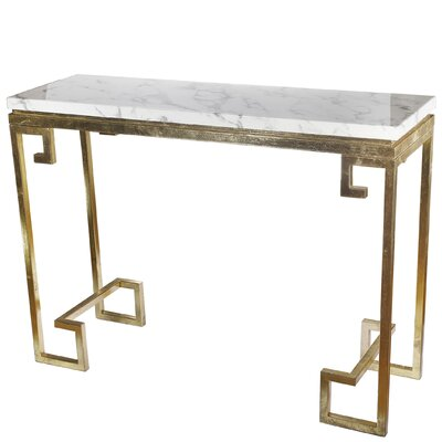 Winchester Nights Console Table