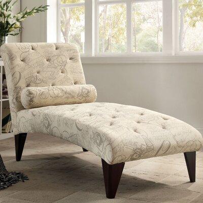 Teterboro Chaise Lounge
