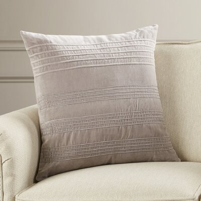 Barbanell Velvet Throw Pillow
