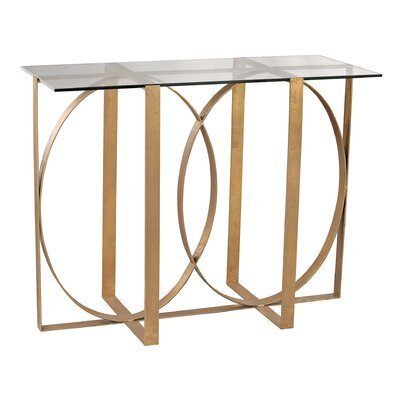 Wivenhoe Console Table