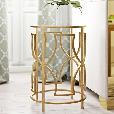 Victorine� End Table