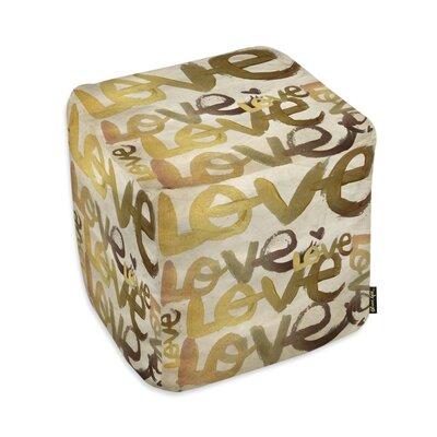 Quartes Cube Ottoman
