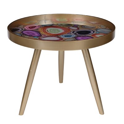 Akshata End Table