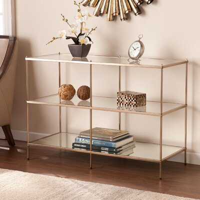 Borrelli Console Table