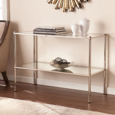 Lisa Sofa/ Console Table
