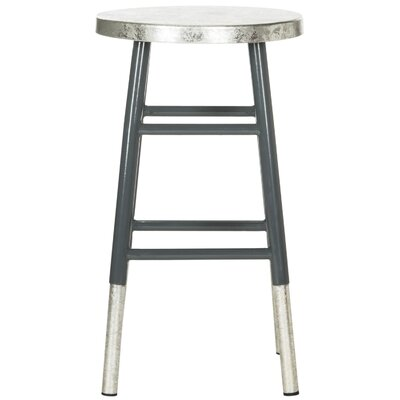 Torquay 24 Bar Stool Finish: Grey