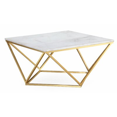 Berberia Marble Coffee Table