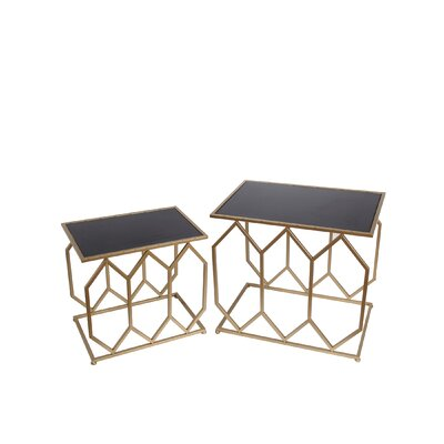 Conner 2 Piece End Table Set