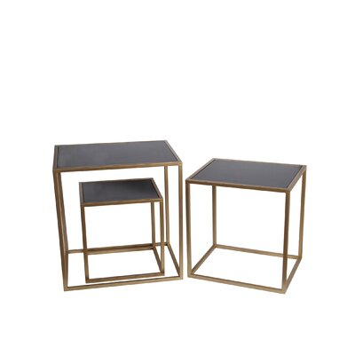 Sheredan 3 Piece Nesting Tables