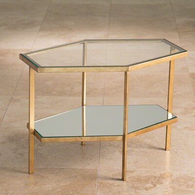 Rozell End Table