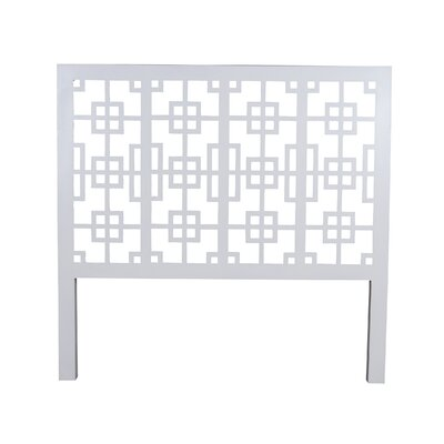 Tiverton Queen Open-Frame Headboard