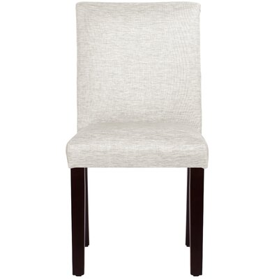 Maidstone Side Chair Color: Groupie Oyster