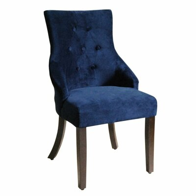 Hendricks Accent Side Chair