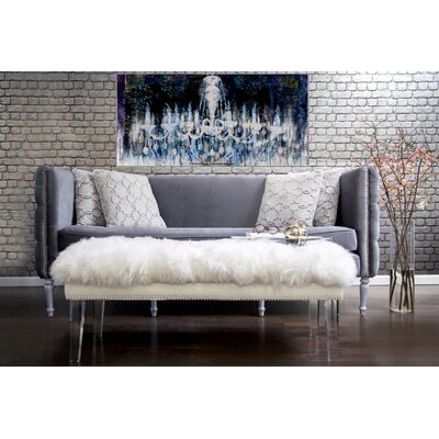 Hendricks Chesterfield Sofa