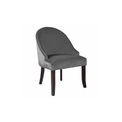 Rugeley Accent Barrel Chair Color: Grey