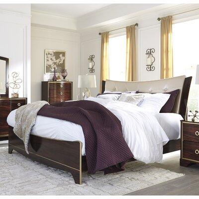 Bevis Panel Bed