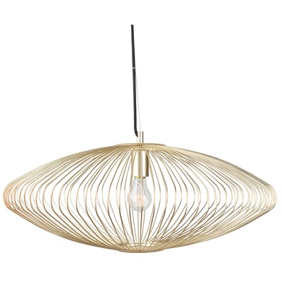 Runion 1-Light Pendant Lamp