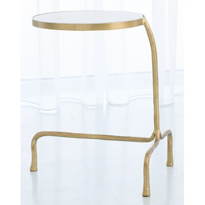Selita Decorative Cantilever Table