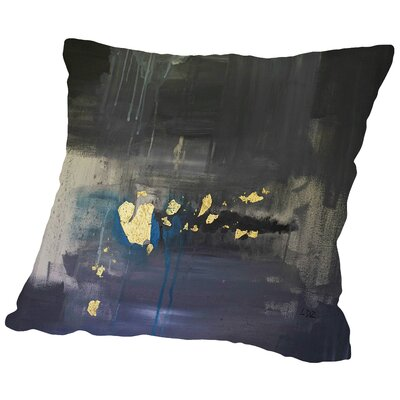 Belmont Throw Pillow Size: 14 H x 14 W x 2 D