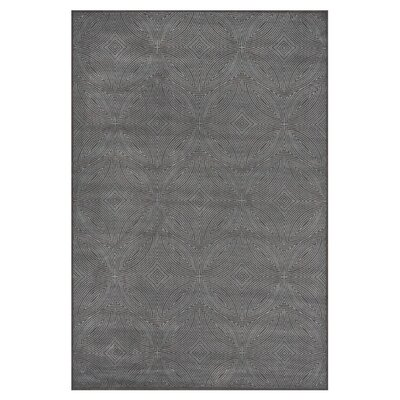 Serville Area Rug Rug Size: 22 x 4
