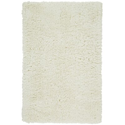 Derrall Pearl Area Rug Rug Size: 8 x 11