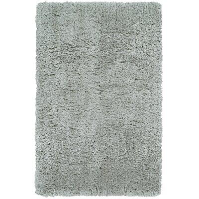 Derrall Fog Area Rug Rug Size: 8 x 11