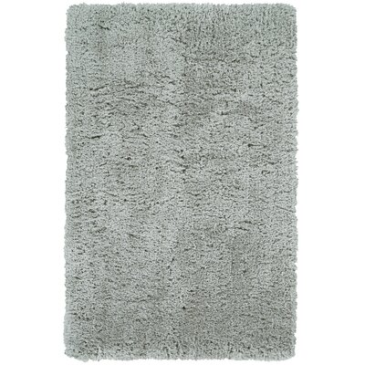 Derrall Fog Area Rug Rug Size: 5 x 8
