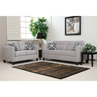 Serta Upholstery Cia Sleeper Living Room Collection