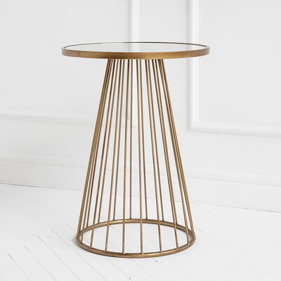Evienne End Table